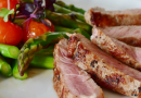 Low carb high fat dieet