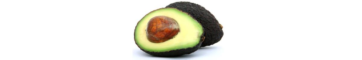 avocado pit